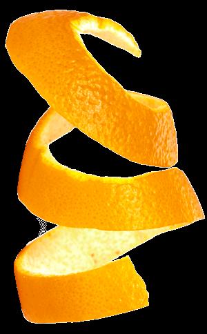 Φλούδα Λεμονιού