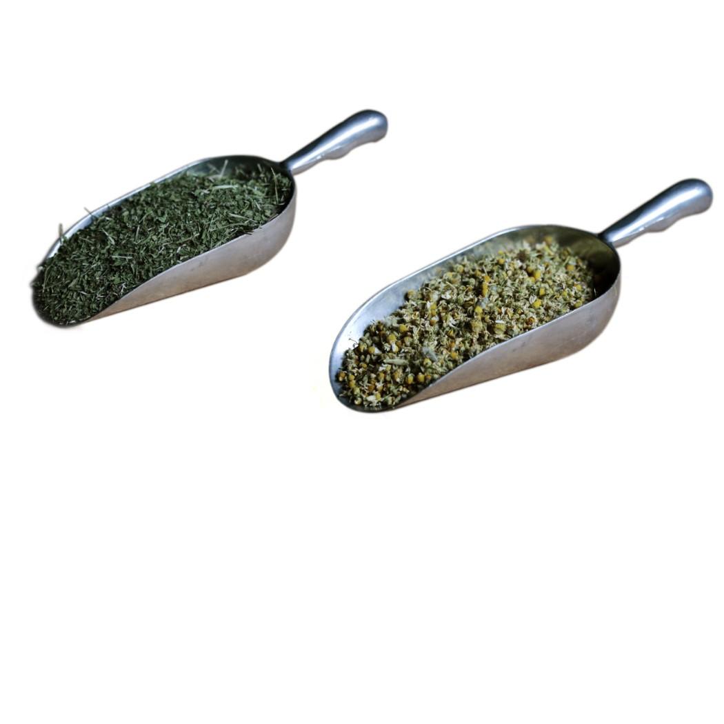 Greek herbs...