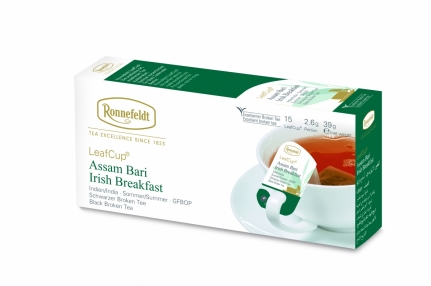 LeafCup® Assam Bari Irish Breakfast