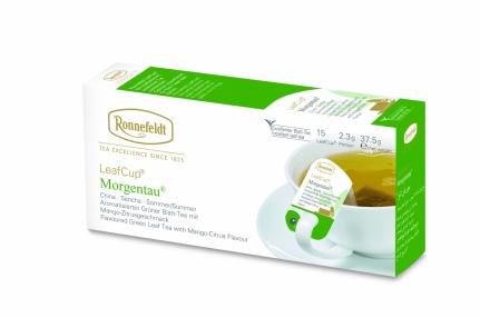 LeafCup® Morgentau®