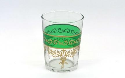 Μαροκινό ποτήρι τσαγιού
