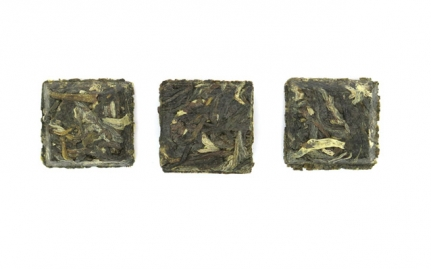 Mini Tea Bricks