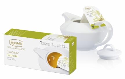 Tea-Caddy® Verveine