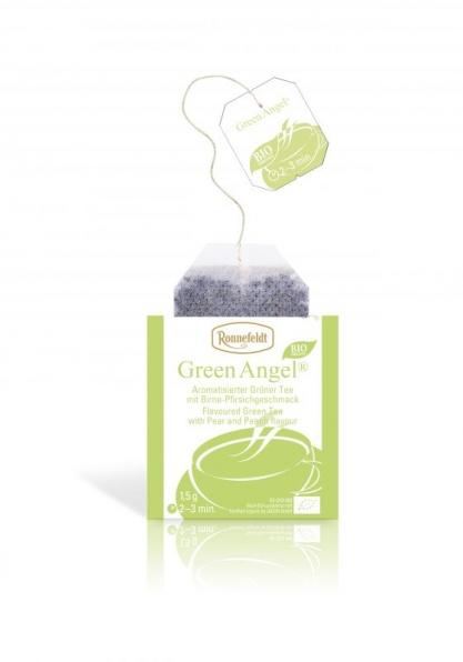 Teavelope® Green Angel®