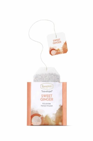 Teavelope® Sweet Ginger